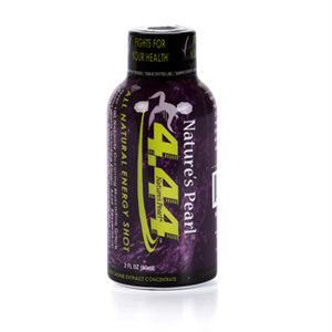Picture of Nature's Pearl - 4.44 Energy Shots (12 Pack)